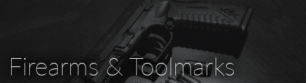 Firearms & Toolmarks